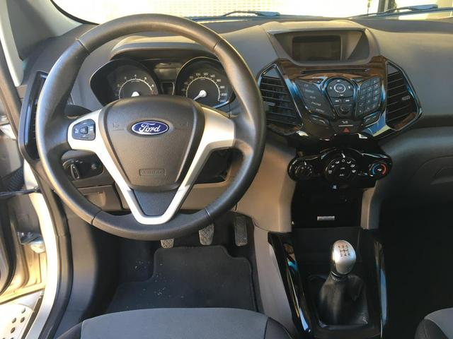 Ford ecosport 1.6 2015 extra - Foto 6