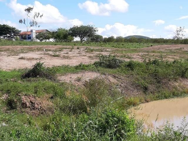 Gravatá - 1.000 m² - Na Beira da lagoa - É Um Sonho! - Foto 10