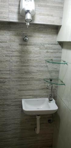 Aluguel de casa aconchegante com 1 quarto e 2 banheiros - Foto 19