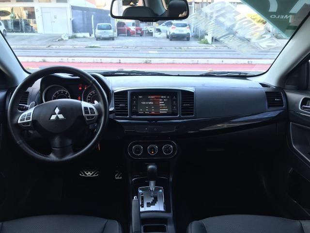 Lancer GT 2.0 Automático 2017 - Foto 10