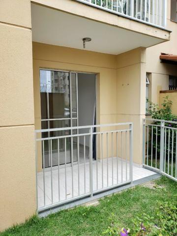 Vendo Apartamento Térreo no Via Parque - Morada de Laranjeiras / Serra - ES - Foto 16