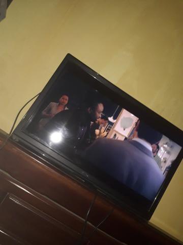 Tv de Plasma 32