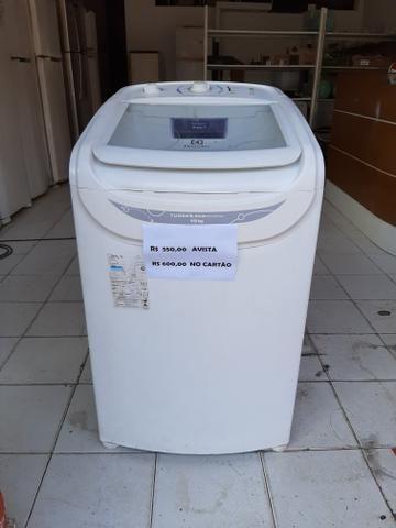 Vendo máquina de lavar Electrolux 10kg