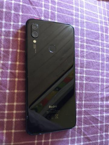 Xiaomi Redmi Note 7 64Gb VALOR NEGOCIÁVEL - Foto 2