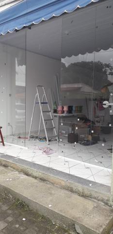 ( LS ) Obras Reformas e esquadrias blindex em geral - Foto 5