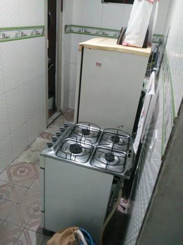 Alugo casa mobiliada na Ribeira 2/4 - Foto 12