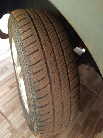 Uno Mille 1.0 4p 2012 - Foto 5
