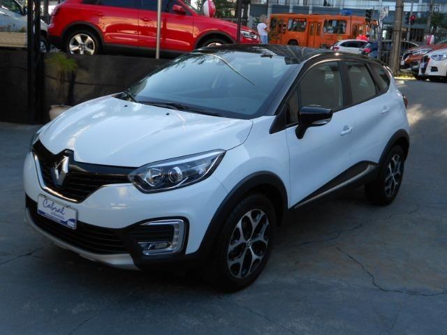 Renault Captur 1.6 Flex Intense - Foto 2