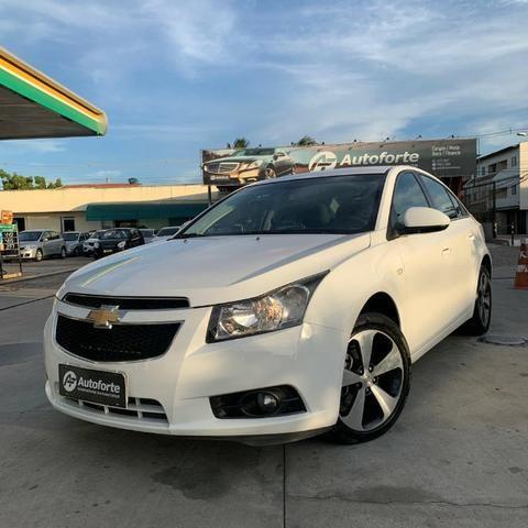 Chevrolet Cruze LT 1.8 AUT - 2014 *ZERO - Foto 2