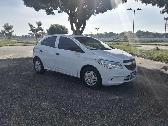 Chevrolet Onix Joy 1.0 8v 2018 falar com Igor nns