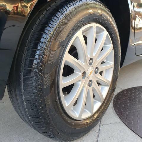 GM Chevrolet Cobalt 1.4 LTZ R$ 29.999 - Foto 14