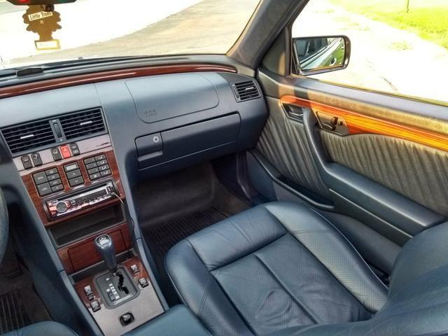 Mercedes C280 Elegance automática - Foto 6