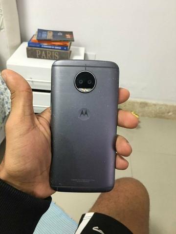 Moto G5s plus, leia a descrição - Foto 4