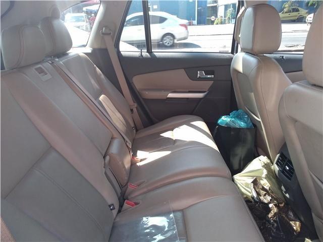 Ford Edge 3.5 limited awd v6 24v gasolina 4p automático - Foto 8