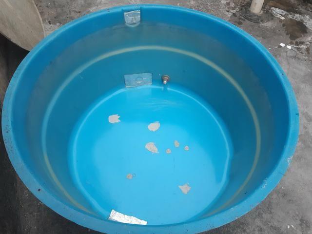 Tanque 500 litros - Foto 2