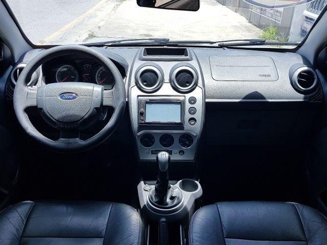 Fiesta Sedan 1.6 16V Flex Mec. Parcela d 799 - Foto 10