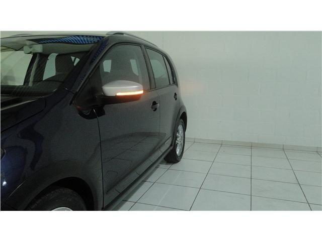Volkswagen Cross up 1.0 tsi 12v flex 4p manual - Foto 10