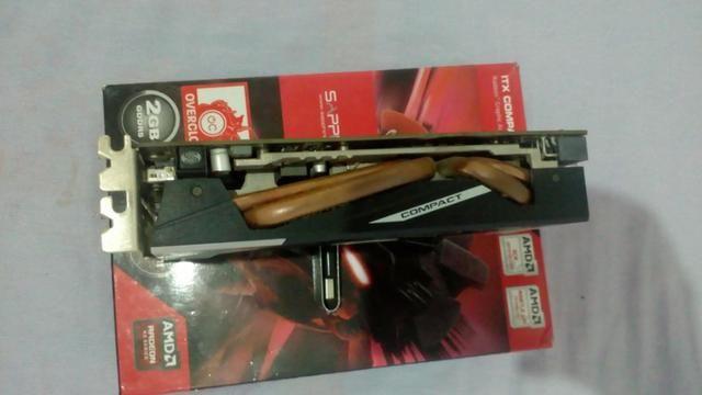 Placa Gráfica AMD R9 380 - Foto 5