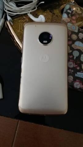 Moto G5 Plus 32GB perfeito estado! - Foto 2