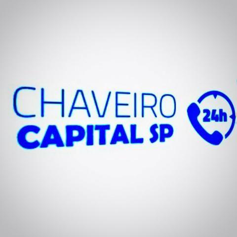 Chaveiro Capital SP - Atendemos toda São Paulo - Cobrimos Qualquer Orçamento