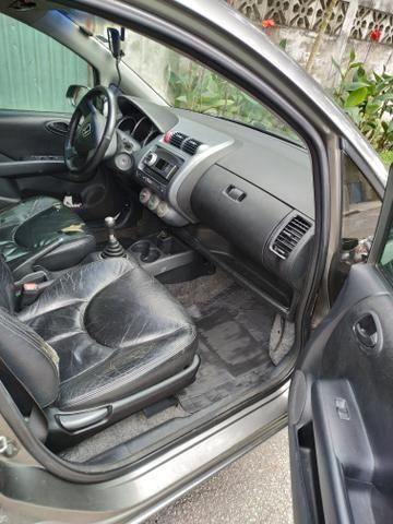 Honda Fit LX 1.4 Mec 06/07 - Foto 7