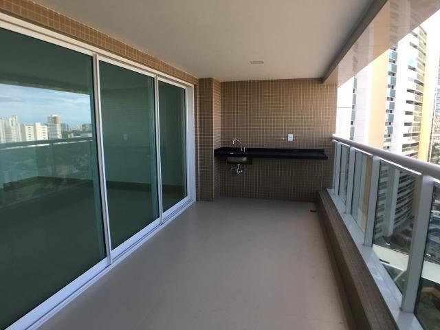 (ESN tr16678)Apartamento a venda 165m 3 suites e 3 vagas Guararapes Ultimas unidades - Foto 3