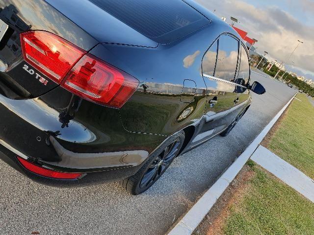 BAIXEI PREÇO VW Jetta TSI Highline + Pacote Premium - Foto 20