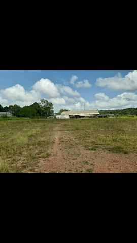 Terreno com 140 mil m2 na BR 316, KM 17 - Foto 6