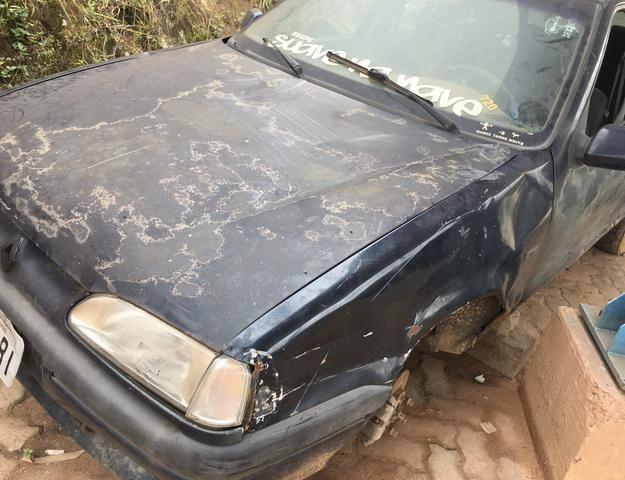 Renault 19 1997 pra retirada de peças