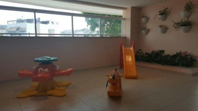 Melody Club | Cobertura Duplex em Olaria de 2 quartos com suíte | Real Imóveis RJ - Foto 12
