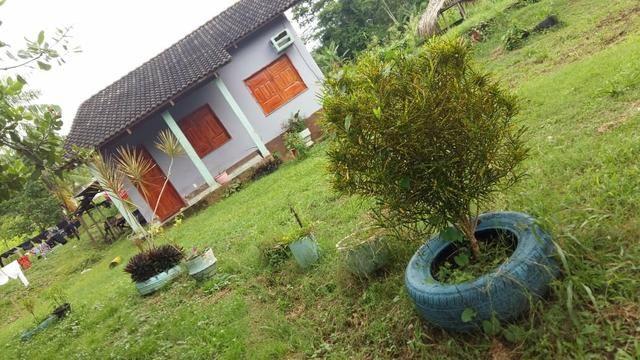 Vendo ou troco por casa em Rio Branco ou em colonia. - Foto 4