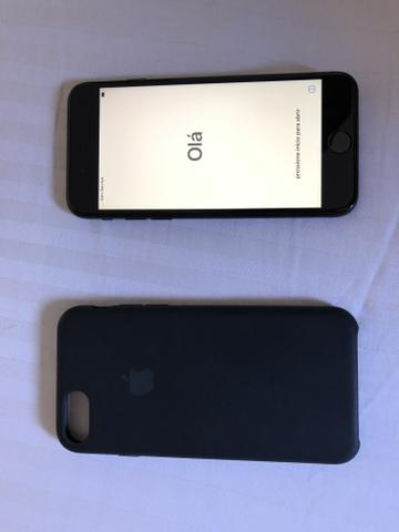 IPhone 7 - 256GB - Jet Black