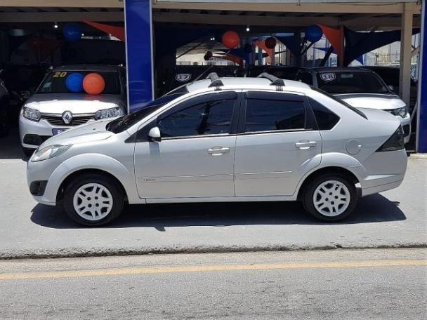 Fiesta Sedan 1.6 16V Flex Mec. Parcela d 799 - Foto 4