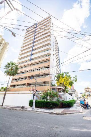Apartamento para alugar com 3 dormitórios em Fátima, Fortaleza cod:779815 - Foto 19