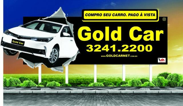 Toyota Hilux SW4 Flex 2019-(Padrao Gold Car)