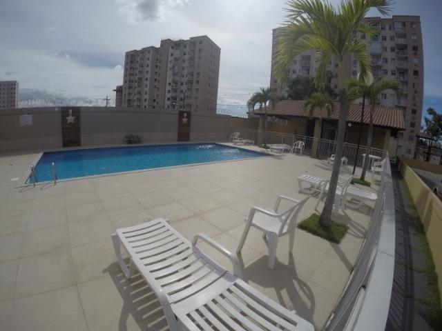 Vendo Apartamento Térreo no Via Parque - Morada de Laranjeiras / Serra - ES - Foto 19