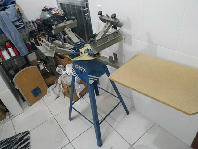 Carrossel Estamparia com Quadros 50x60 - Foto 3