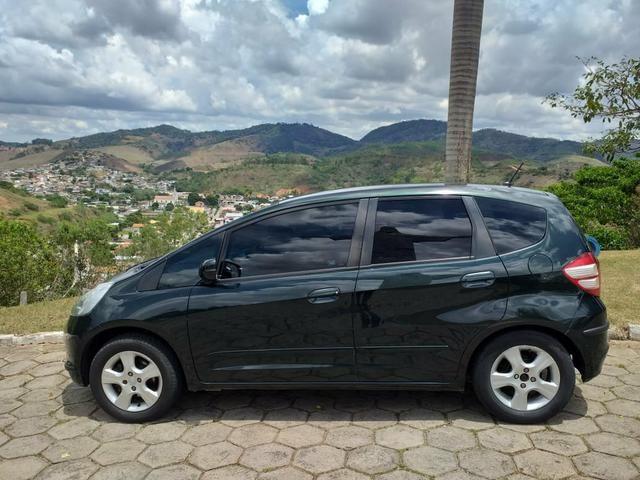 Honda Fit. MENOR PREÇO Só ATÉ AMANHÃ. - Foto 5