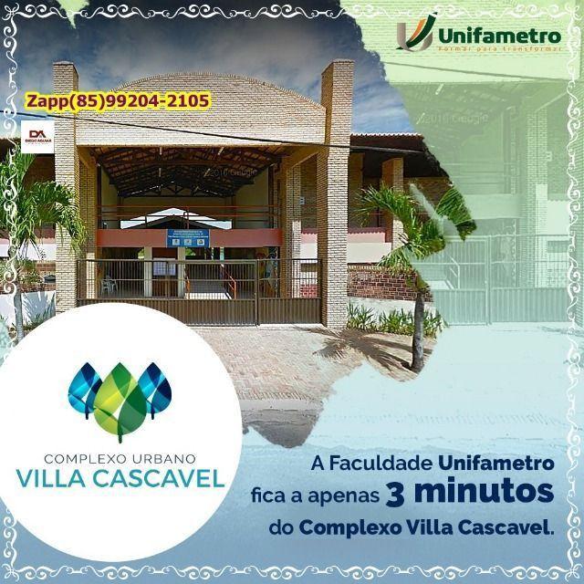 Villa Cascavel 1(Loteamento/ Invista agora)