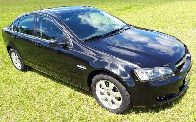 Chevrolet Omega 3.6 2009 - Foto 5