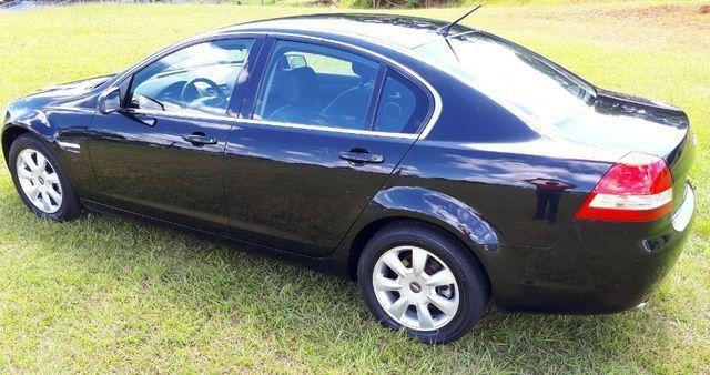 Chevrolet Omega 3.6 2009 - Foto 4