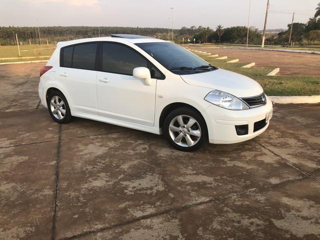 Nissan Tiida, 1.8, SL, 2013 - Foto 3