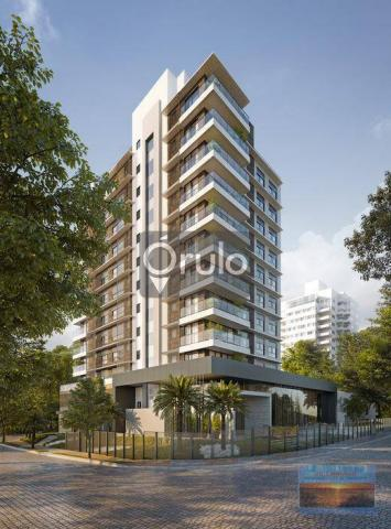 Apartamento com 2 dormitórios à venda, 63 m² por R$ 784.000,00 - Petrópolis - Porto Alegre