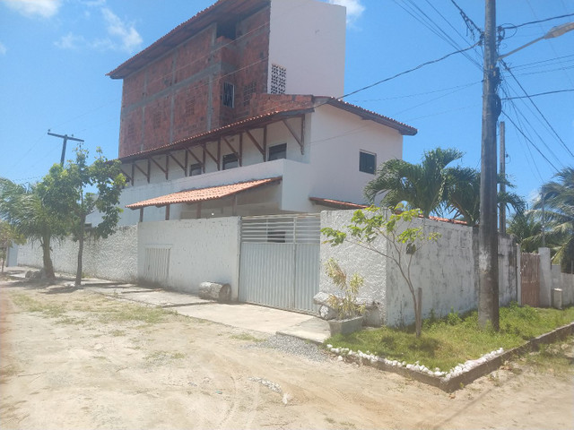 Alugo casa 1° andar carapibus/tabatinga 03 quartos - Foto 12