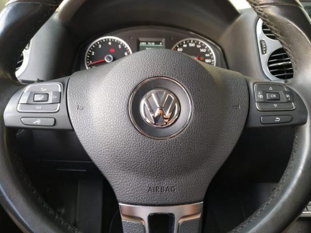 Volkswagen tiguan 2013 2.0 tsi 16v turbo gasolina 4p tiptronic - Foto 17