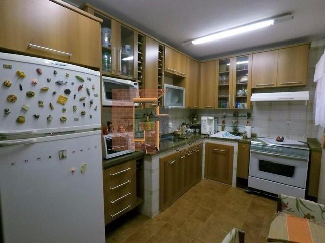 Casa de condomínio à venda com 3 dormitórios em Quitandinha, Petrópolis cod:1066 - Foto 6