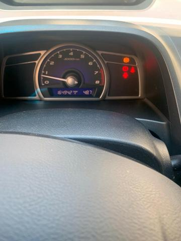 Civic xls 1.8 mecânico 2009 barato - Foto 6
