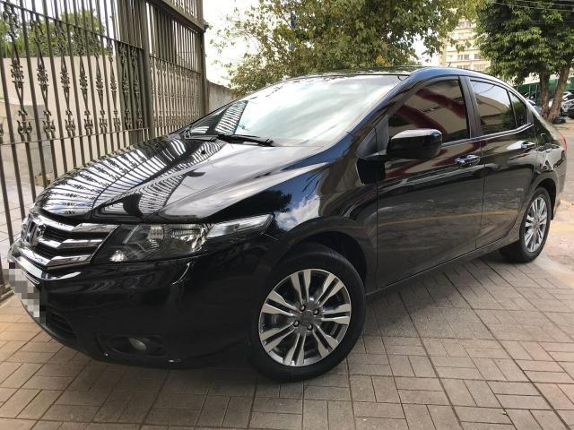 Honda city automatico - Foto 2