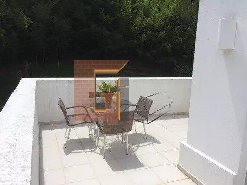 Apartamento à venda com 2 dormitórios em Itaipava, Petrópolis cod:1283 - Foto 14