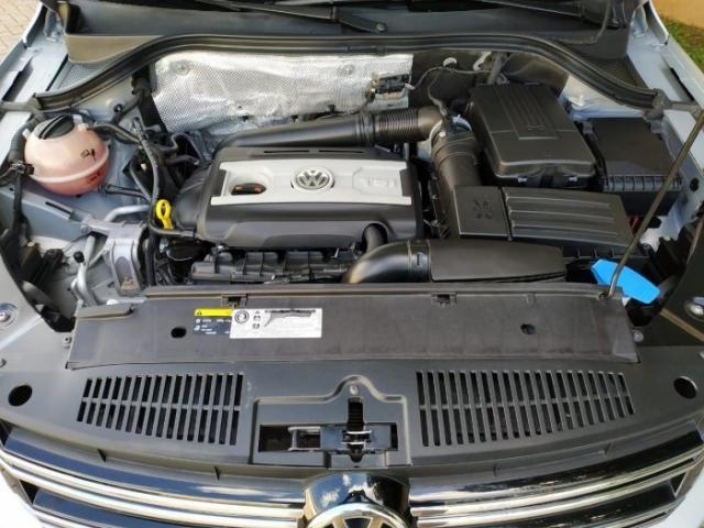 Volkswagen tiguan 2013 2.0 tsi 16v turbo gasolina 4p tiptronic - Foto 14